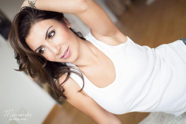 Model: Özlem | Fotodesignerin: Jennifer Bahr