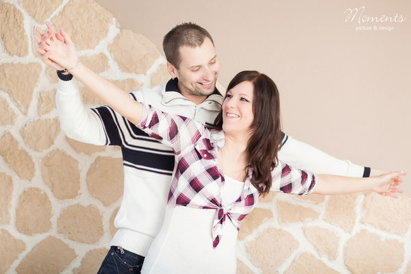 Model: Celina & Chris | Fotodesignerin: Jennifer Bahr