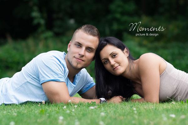 Model: Rima & Fabian | Fotodesignerin: Jennifer Bahr