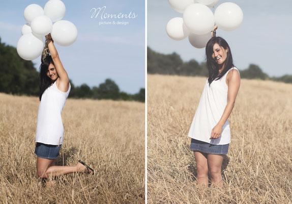 Model: Rima | Fotodesignerin: Jennifer Baskan