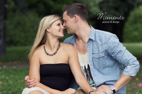 Model: Jacqueline & Daniel | Fotodesignerin: Jennifer Bahr