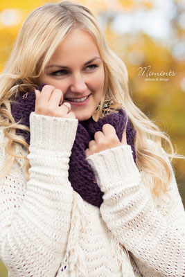 Model: Chantal | Fotodesignerin: Jennifer Baskan