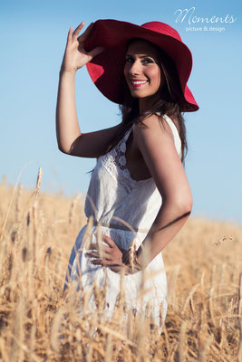 Model: Berna | Fotodesignerin: Jennifer Baskan