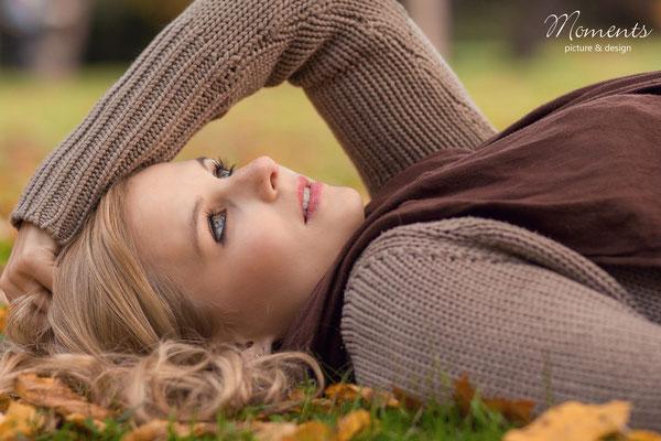 Model: Jacqueline | Fotodesignerin: Jennifer Bahr