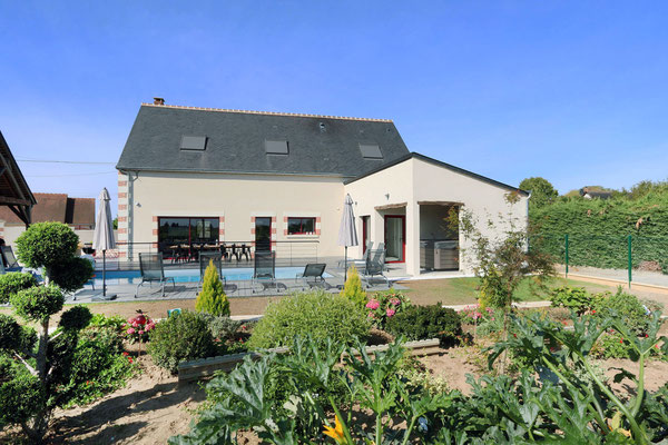 Séminaires, stages, réunions, ateliers en résidentiel avec hébergement et restauration à Montlouis-sur-Loire