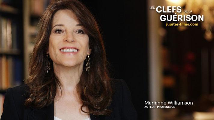 film Les Cles de la Guérison, à Tours - 31 janvier 2019