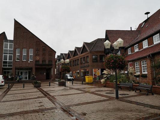 Rathaus Wildeshausen
