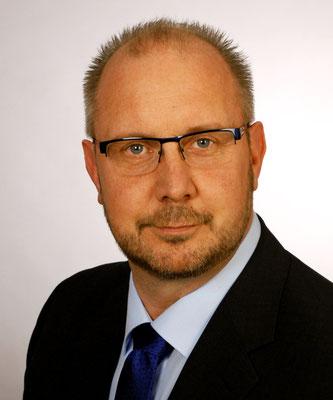 Andreas Katsch-Herke, Kandidat für den Kreistag, Stadtrat WB 3 und Ortsbürgermeister Gamsen