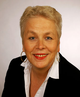 Meike Pollack, Kandidatin für den Kreistag und Stadtrat Wahlbereich 2