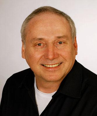 Siegfried Färber, Kandidat für den Stadtrat Wahlbereich 3 und Ortsrat Gamsen