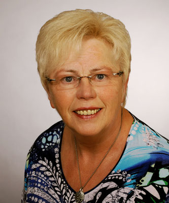 Karin Schmidt, Kandidatin für den Kreistag, Stadtrat WB 2 und Ortsrat Kästorf