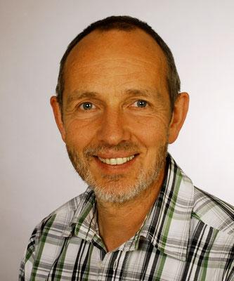 Stefan Hölter, Kandidat für den Stadtrat Wahlbereich 3 und Ortsrat Neubokel