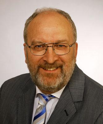 Volker Pollack, Kandidat für den Kreistag und Stadtrat Wahlbereich 1