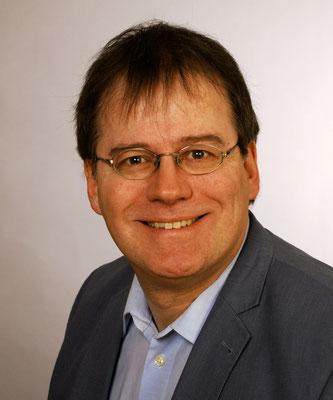 Burkhard Ohse, Kandidat für den Stadrat Wahlbereich 1