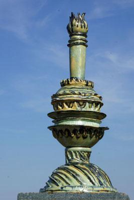 Torre de celadon