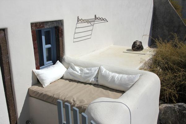 Sonnenplatz mediterran als MicroGarden