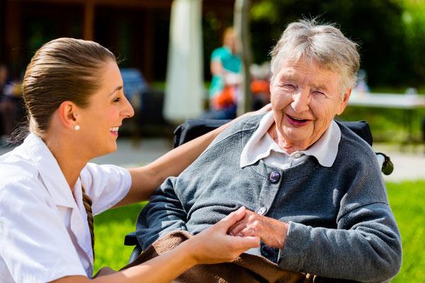 Christelle Gendraud vous aide avec l'hypnose pour Alzheimer