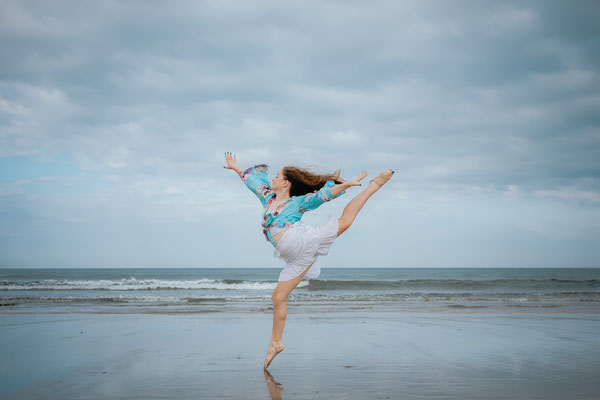 Christelle Gendraud, l'ADMR vous permet de mieux exploiter votre potentiel physique en explorant intérieurement votre corps