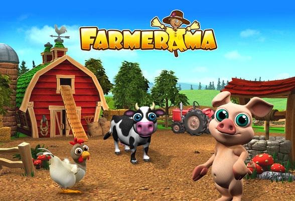 Farmerama / Bigpoint