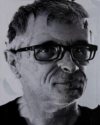 Pierre MOUZAT Triptyque 03