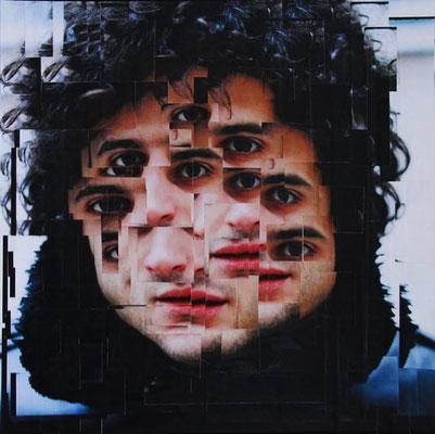 Adrien GALLO Triptyque 03