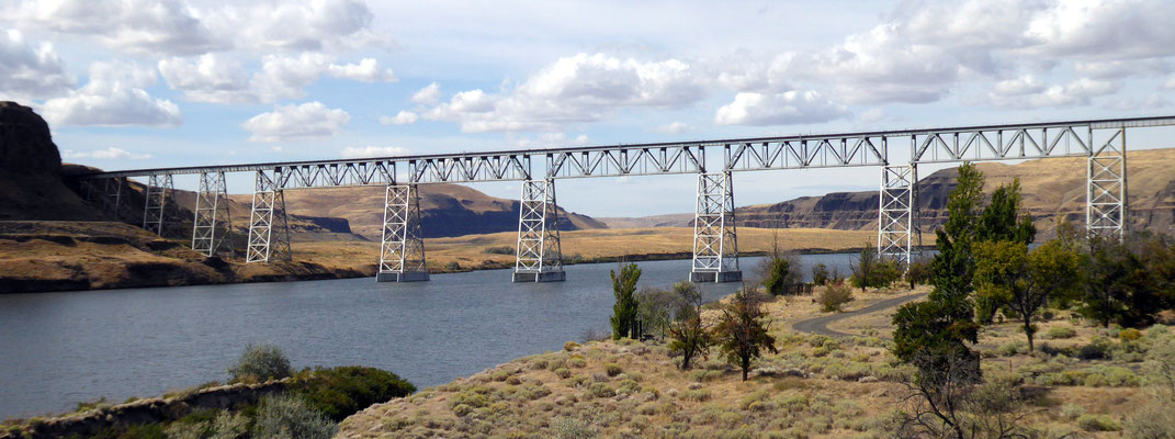 Joso High Bridge