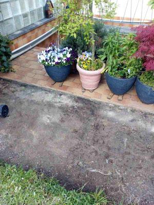 Professioneller Terrassenbau und Terrassensanierung