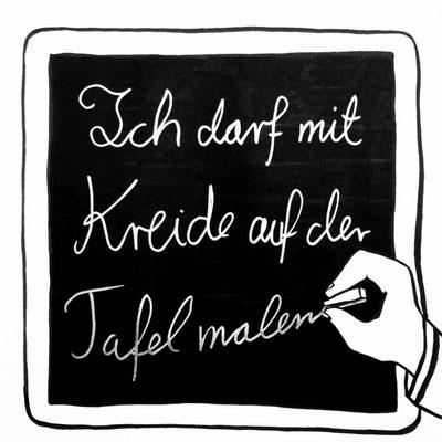 25/31 Das-Geräusch-das-Kreide-auf-einer-Tafel-macht-Fetisch