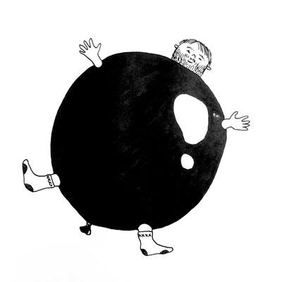 17/31 Luftballon-Fetisch