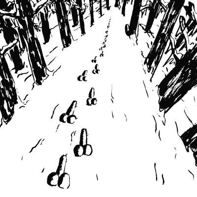 14/31 Schnee-Fetisch