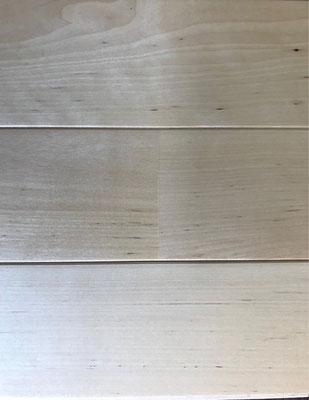 カバ桜直貼用フローリング(BUJ-75)