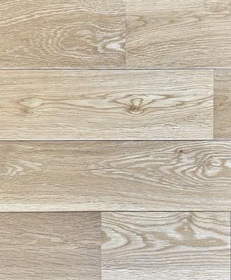 フローリング 無垢床材 ナラ材 オイル塗装 12ミリ厚 商品イメージ