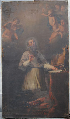 Salò (Bs), Giuliano Crespi, S. Francesco di Sales