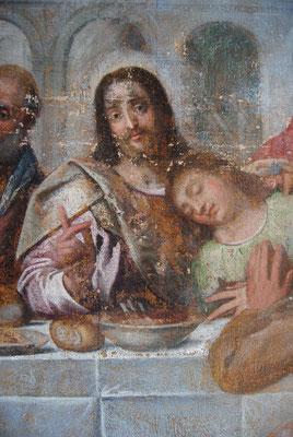 Antonio Gandino Sec XVI - San Paolo - S. M. Assunta