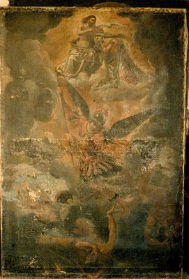 Sec XVII, Tizio di Collio