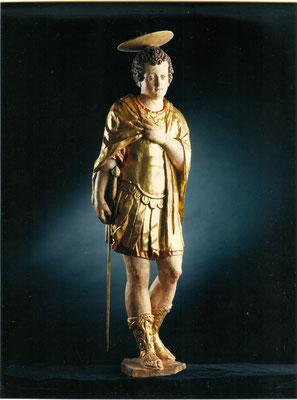 Rezzato (Bs), Sec XVI, Bagnadore S. Giovita dopo il restauro