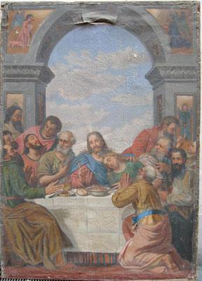 Antonio Gandino, 1593, San Paolo (Bs)