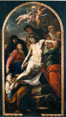 Pietro Avogadro Sec XVIII - Brescia - Museo Diocesano