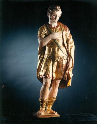 Rezzato (Bs), Sec XVI, Bagnadore S. Faustino dopo il restauro