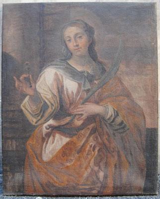 Pompeo Ghitti, Santa Lucia, XVII, Collepiano di Marone (Bs)
