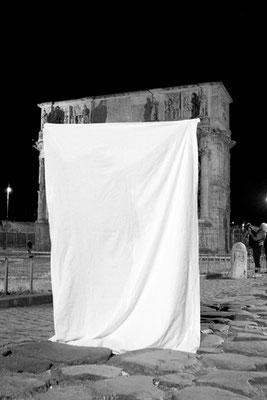 Constantin Arch, Rome 2012