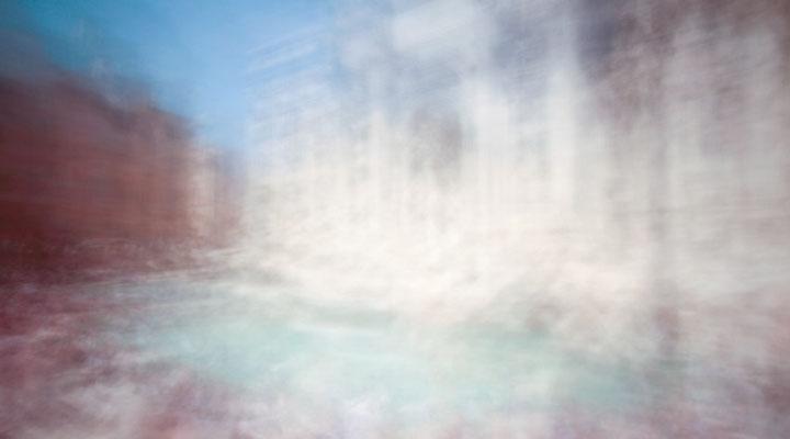 Trevi Fountain, Rome, 230s