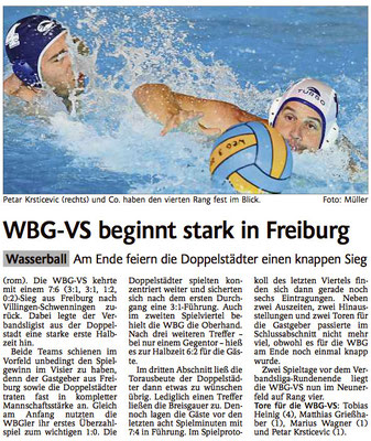 13.06.15 SSV Freiburg vs WBG Villingen/Schwenningen