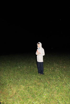 Madonna mit Kind II, 30x40cm, 2011