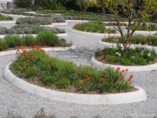 Gartenanlage Klinik Gut, Fläsch
