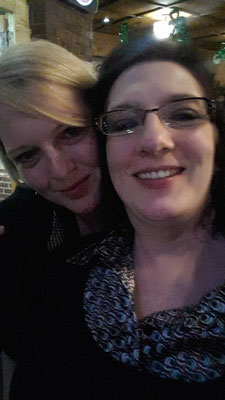 Sister Act im Irish Pub Berlin Charlottenburg