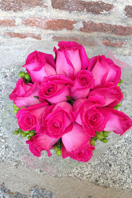 boda cris&jorge-ramo-rosas