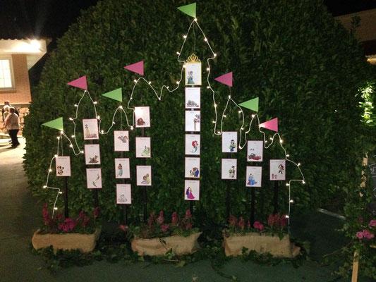 boda cris&jorge-seatingplan-castillo-disney