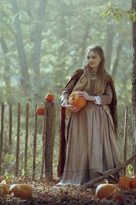 La sorcière de Salem / The salem's witch