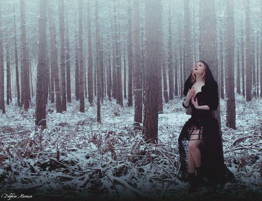 Les ténèbres / The darkness